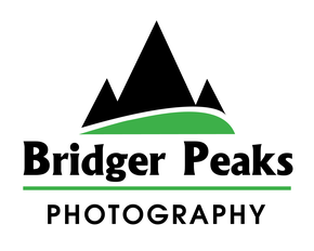 Bridger Peaks Photography