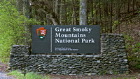 Great Smoky Mountains National Park (GSMNP)