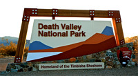 Death Valley National Park (DVNP) and Ghost Towns